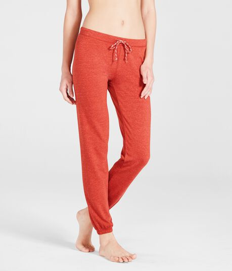LLD Solid Sundazed Cinch Jogger