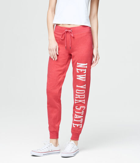 New York State Jogger Sweatpants
