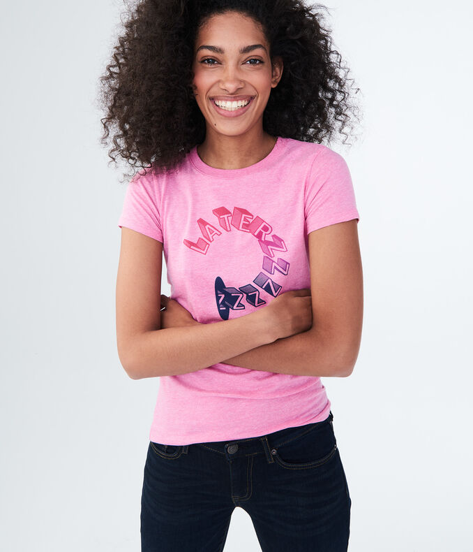 Free State Laterzzz Graphic Tee