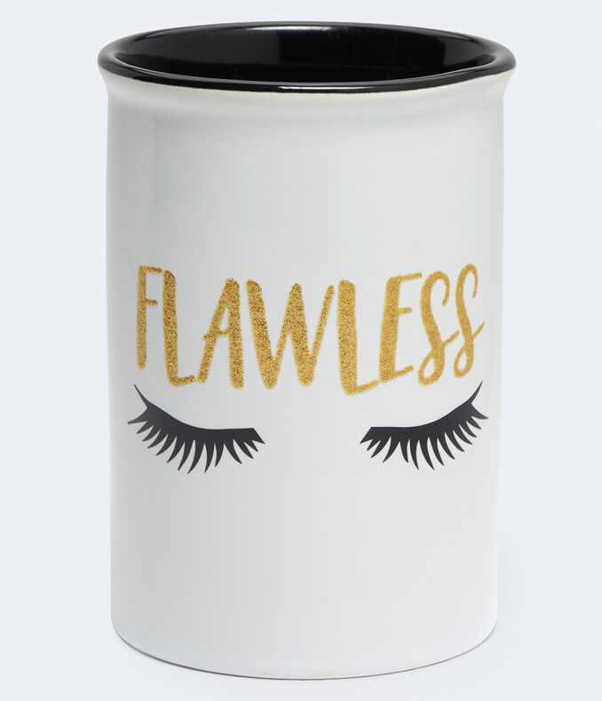 Flawless Makeup Brush Holder