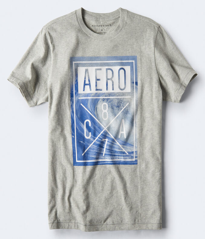 Aero CA 87 Graphic Tee