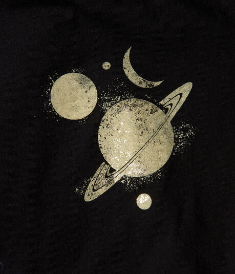 Free State Solar System Graphic Tee