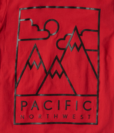 Pacific Northwest Graphic Tee