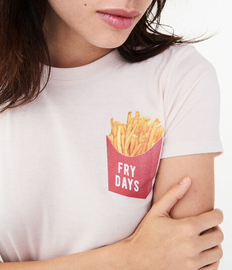 Free State Fry Days Graphic Tee