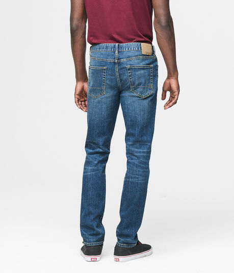 Slim Taper Medium Wash Reflex Jean