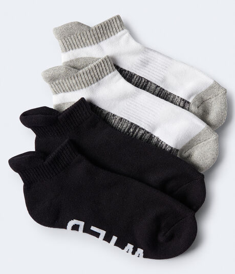2-Pack Run Wild Athletic Socks