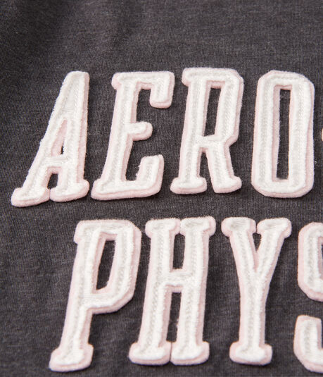 Aero Phys. Ed. Graphic T