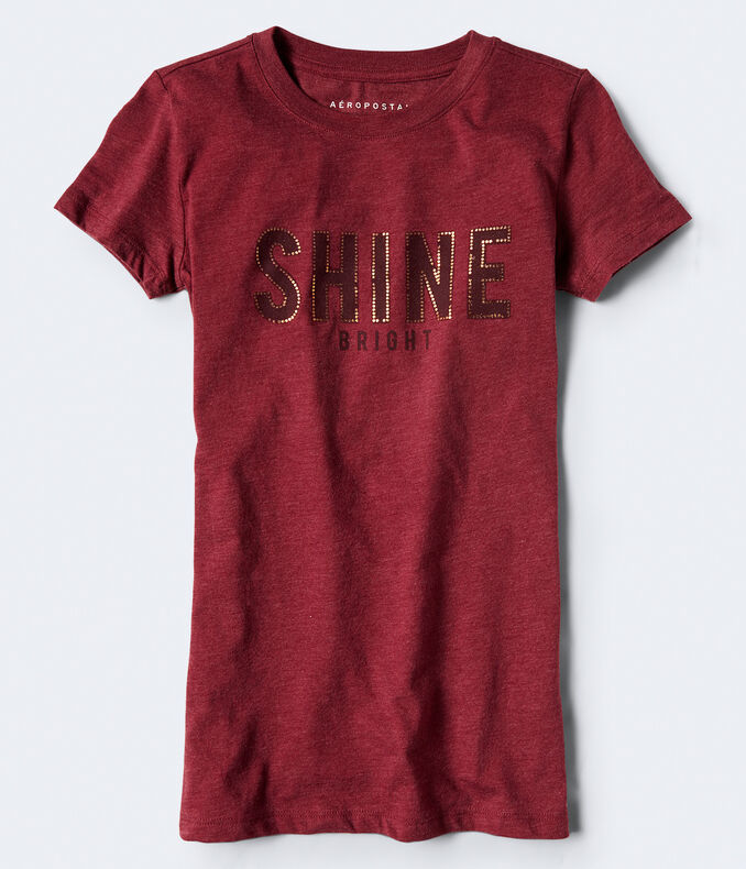 Shine Bright Graphic Tee