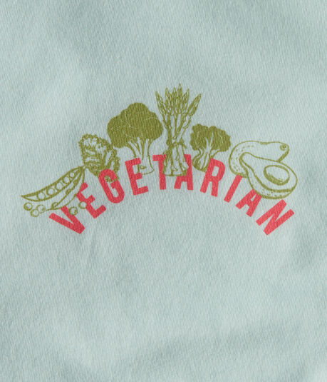 Free State Vegetarian Exception Graphic Tee
