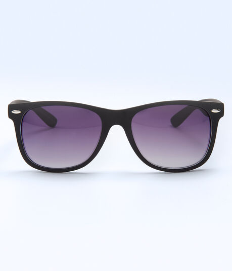 Polarized Matte Waymax Sunglasses