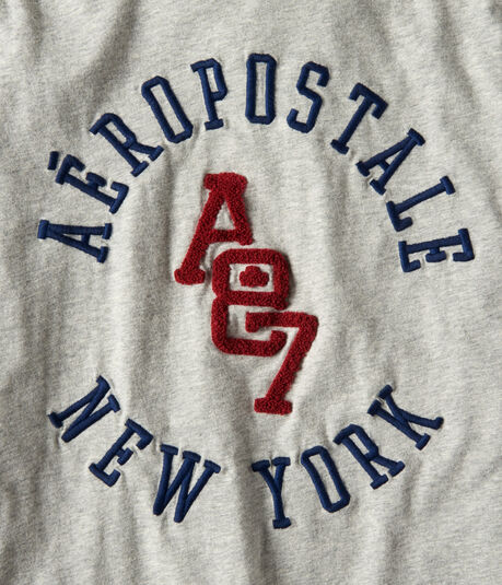 Aero A87 New York Graphic Tee