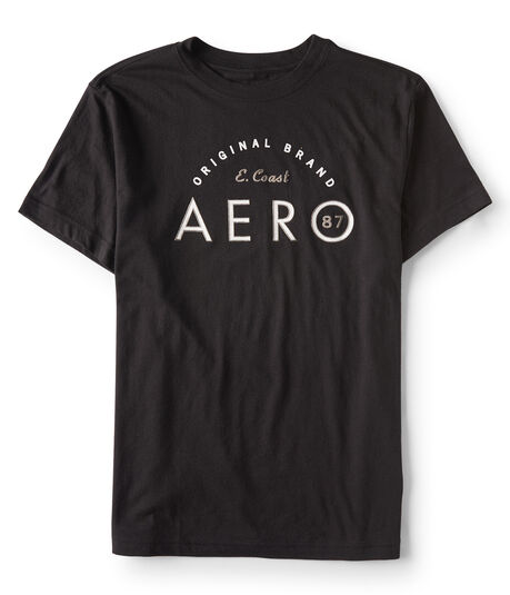 Aero Boyfriend Graphic Tee