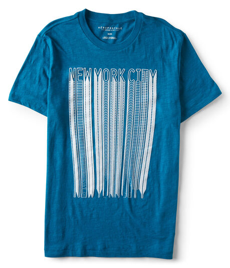 New York City Graphic Tee