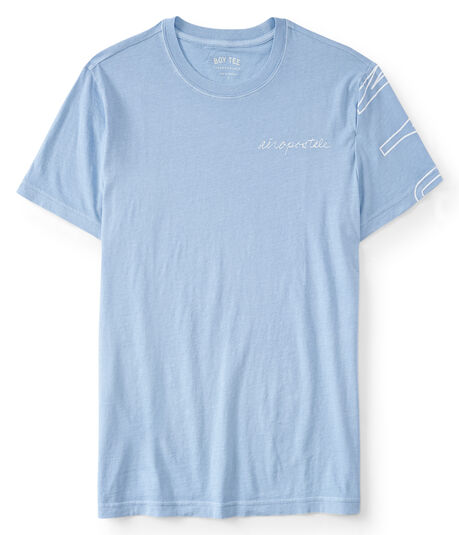 Aeropostale NYC Graphic Boy Tee
