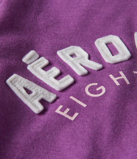 Aeropostale Eighty Seven Arch Graphic Tee