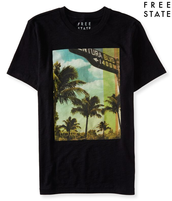 Free State Ventura Boulevard Graphic T***