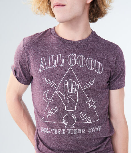All Good Tarot Graphic Tee