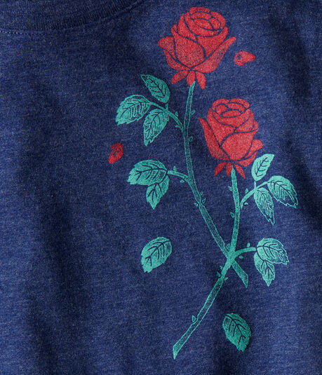 Free State Every Rose Graphic Tee