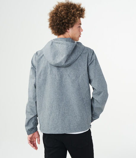 A87 Pullover Anorak Jacket