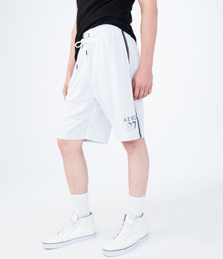 Aero 87 Mesh Athletic Shorts