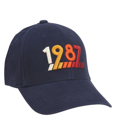 1987 Fitted Hat