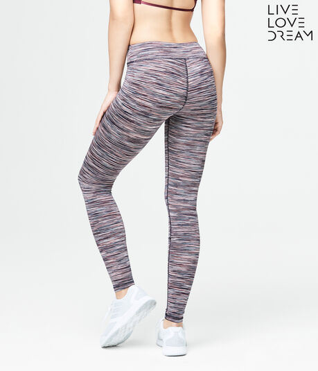 LLD Space-Dye Leggings