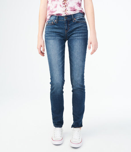 ASOS DESIGN super skinny jeans in leather look with color block panels. $ G-Star Arc 3d slim fit jeans in light aged. $ Bershka slim fit cropped jeans in mid blue with shoe lace belt. $ Bershka slim fit cropped jeans in black with shoe lace belt. $