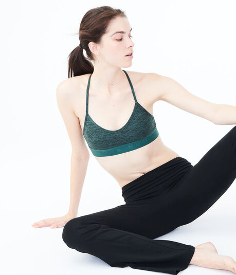 Bootcut Yoga Pants For Women & Girls