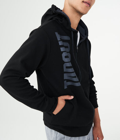 Tapout Demolition Full-Zip Hoodie