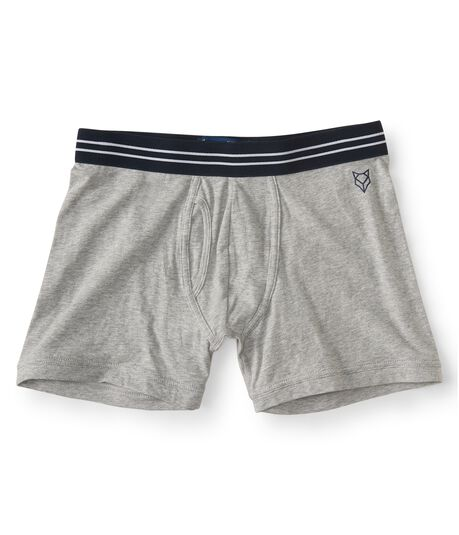Prince & Fox Solid Knit Trunks