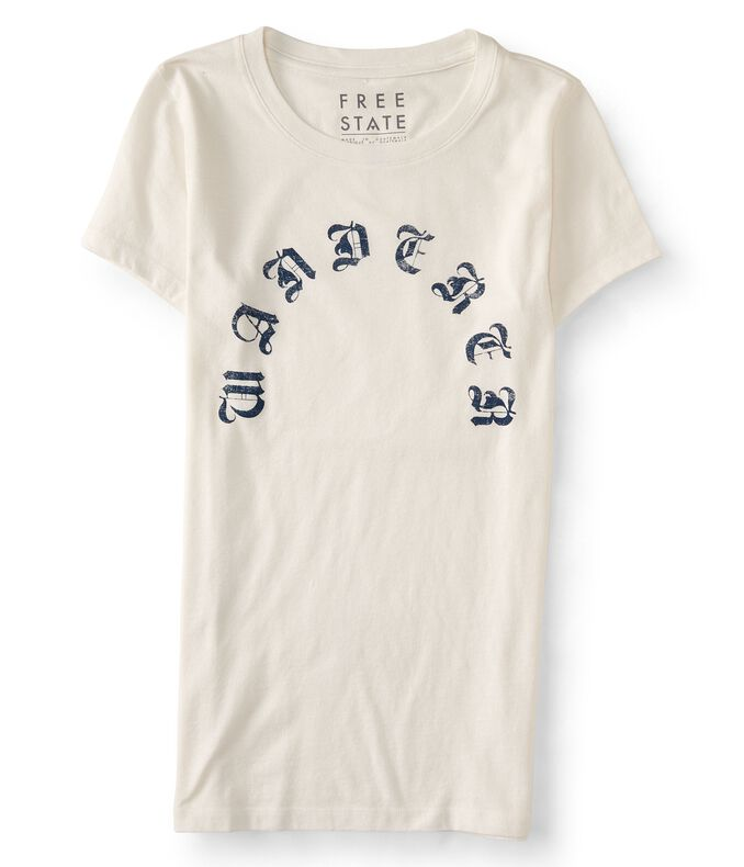 Free State Wanderer Graphic Tee