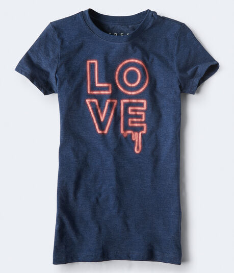 Free State Melting Love Graphic Tee