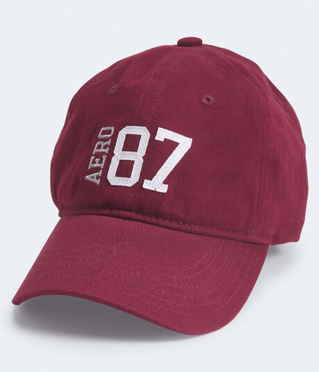 Aero 87 Adjustable Hat