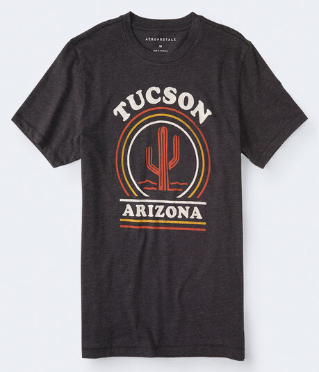 Tucson Arizona Graphic Tee