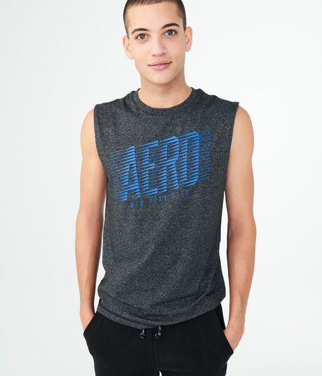 Aero New York Active Stretch Tank