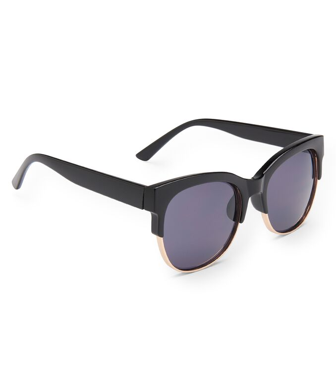 Solid Clubmax Sunglasses
