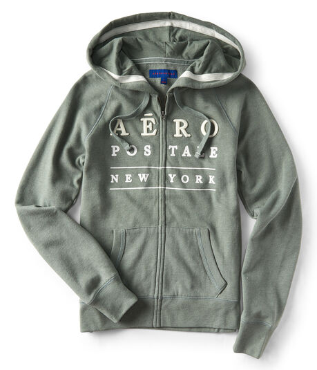Aéropostale New York Full-Zip Hoodie