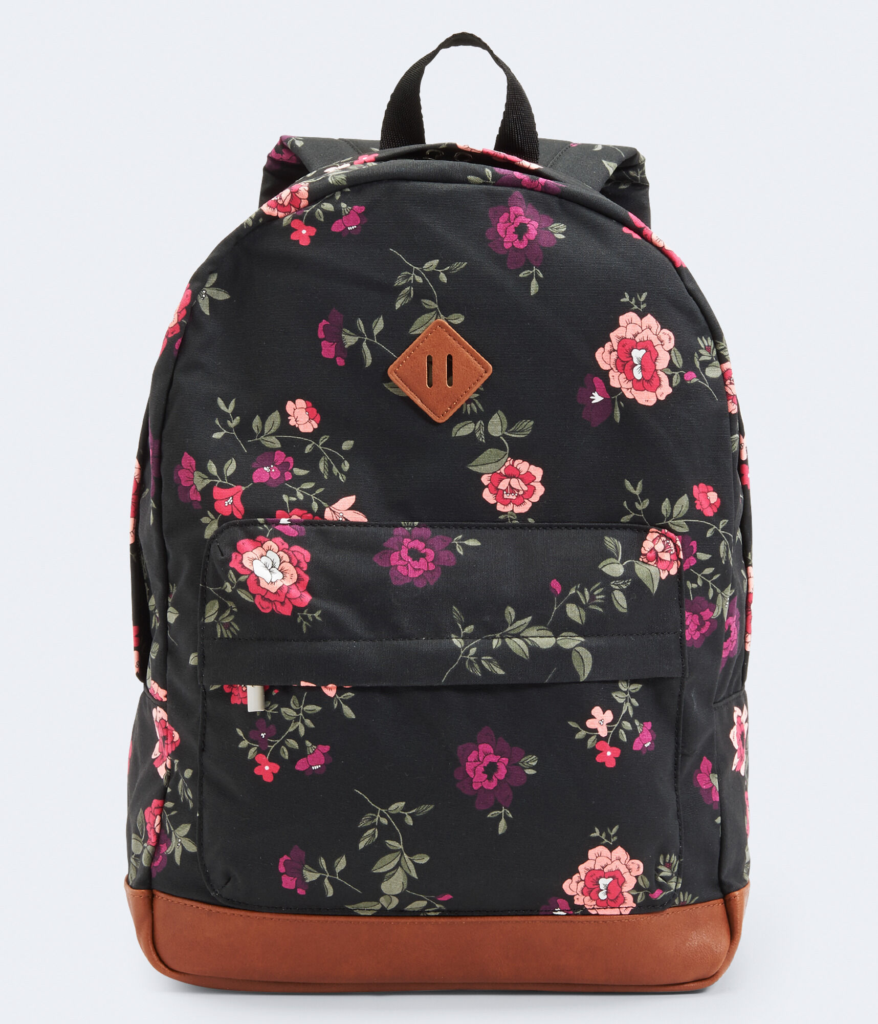 2f29aa058930 Floral Backpacks For Girls- Fenix Toulouse Handball