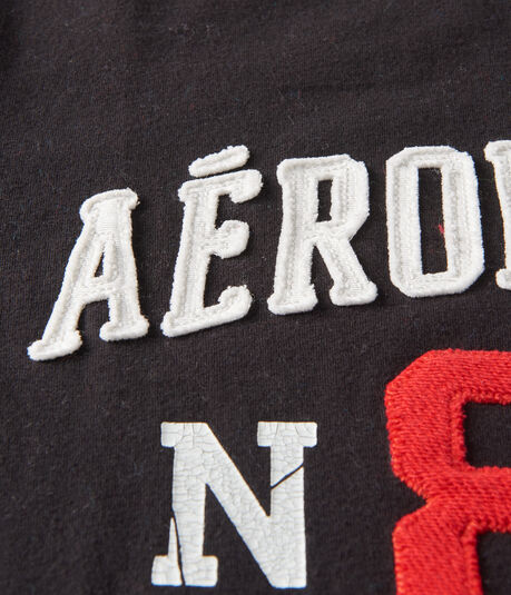 Aéropostale NY 87 Graphic Tee