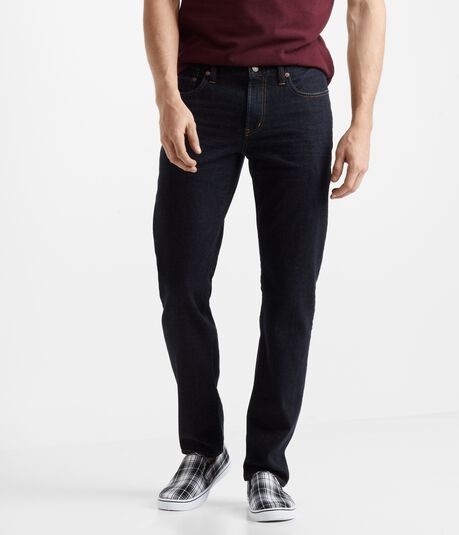 Final Sale - Skinny Dark Wash Jean