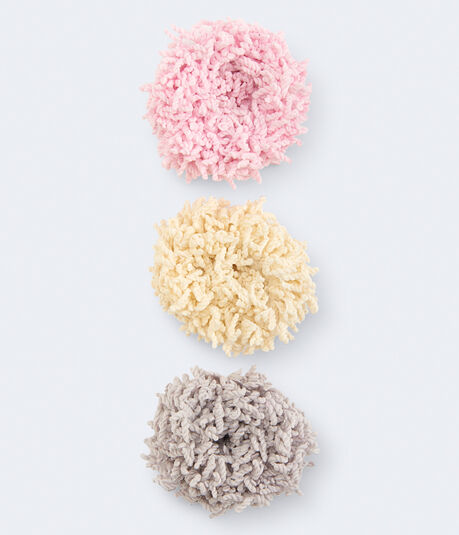 Funky Scrunchie 3-Pack