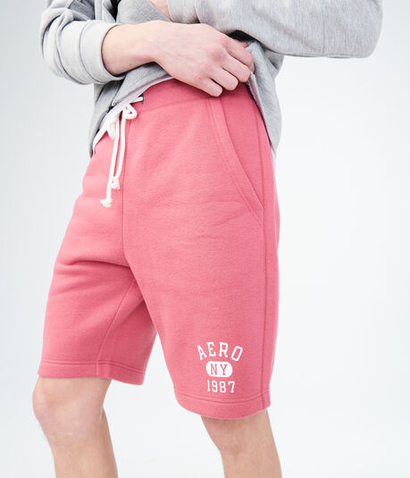 Aero 1987 Fleece Shorts