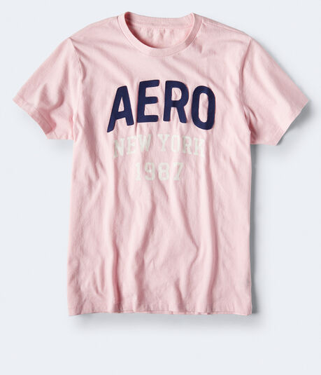 Aero New York 1987 Graphic Tee
