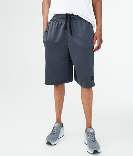 Above The Rim Squad Basketball Shorts