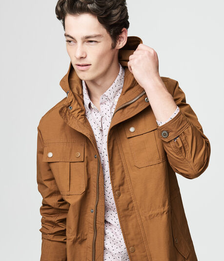 All-Weather Parka