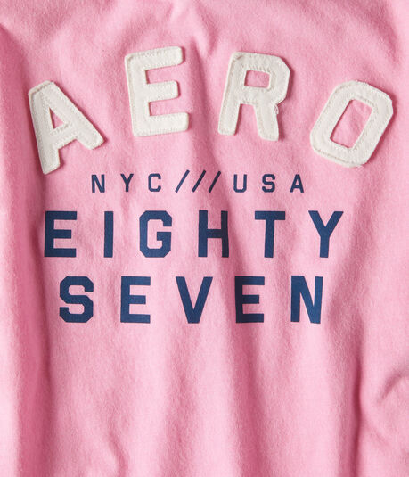 Aero Eighty Seven Graphic Tee