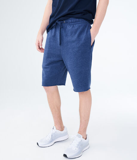 Solid Lounge Shorts