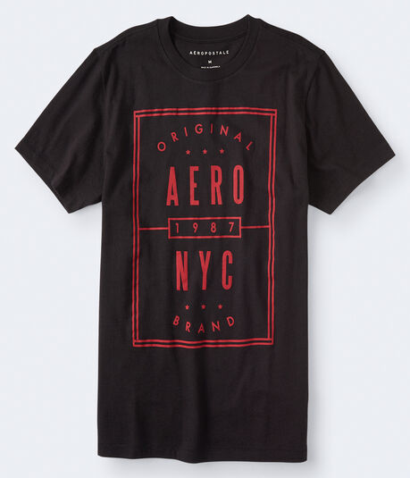 Original Aero NYC Graphic Tee