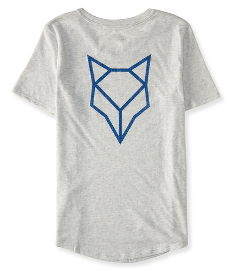 Prince & Fox Logo Pocket T