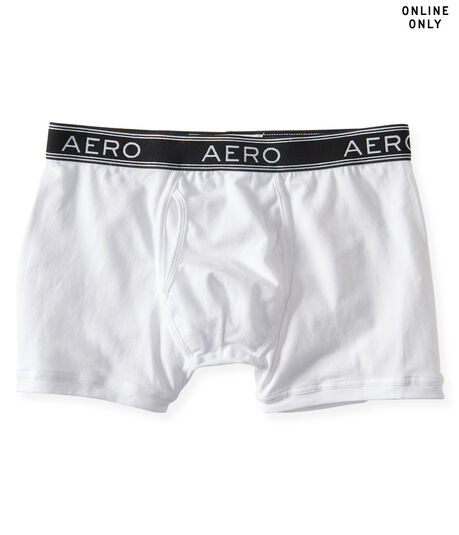 Solid Boxer Briefs